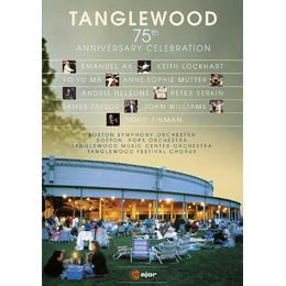 Tanglewood: 75th Anniversary Celebration [Blu-ray]